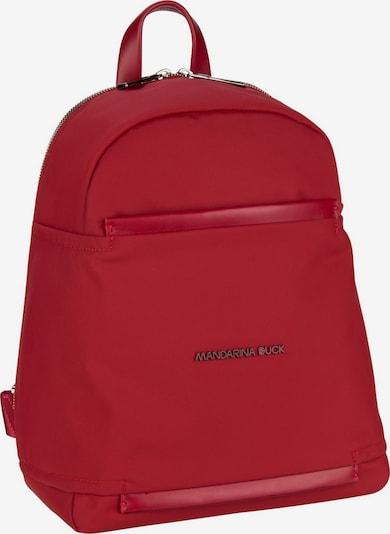 MANDARINA DUCK Rugzak in de kleur Rood, Productweergave