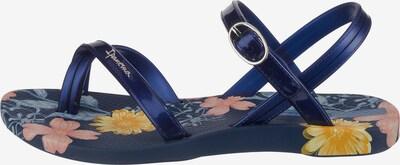 Ipanema Sandalen in blau, Produktansicht