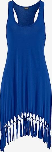 BEACH TIME Sukienka plażowa w kolorze niebieskim, Podgląd produktu