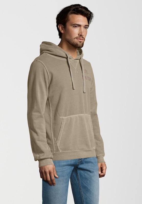 BETTER RICH Sweatshirt 'HOODY NYC'