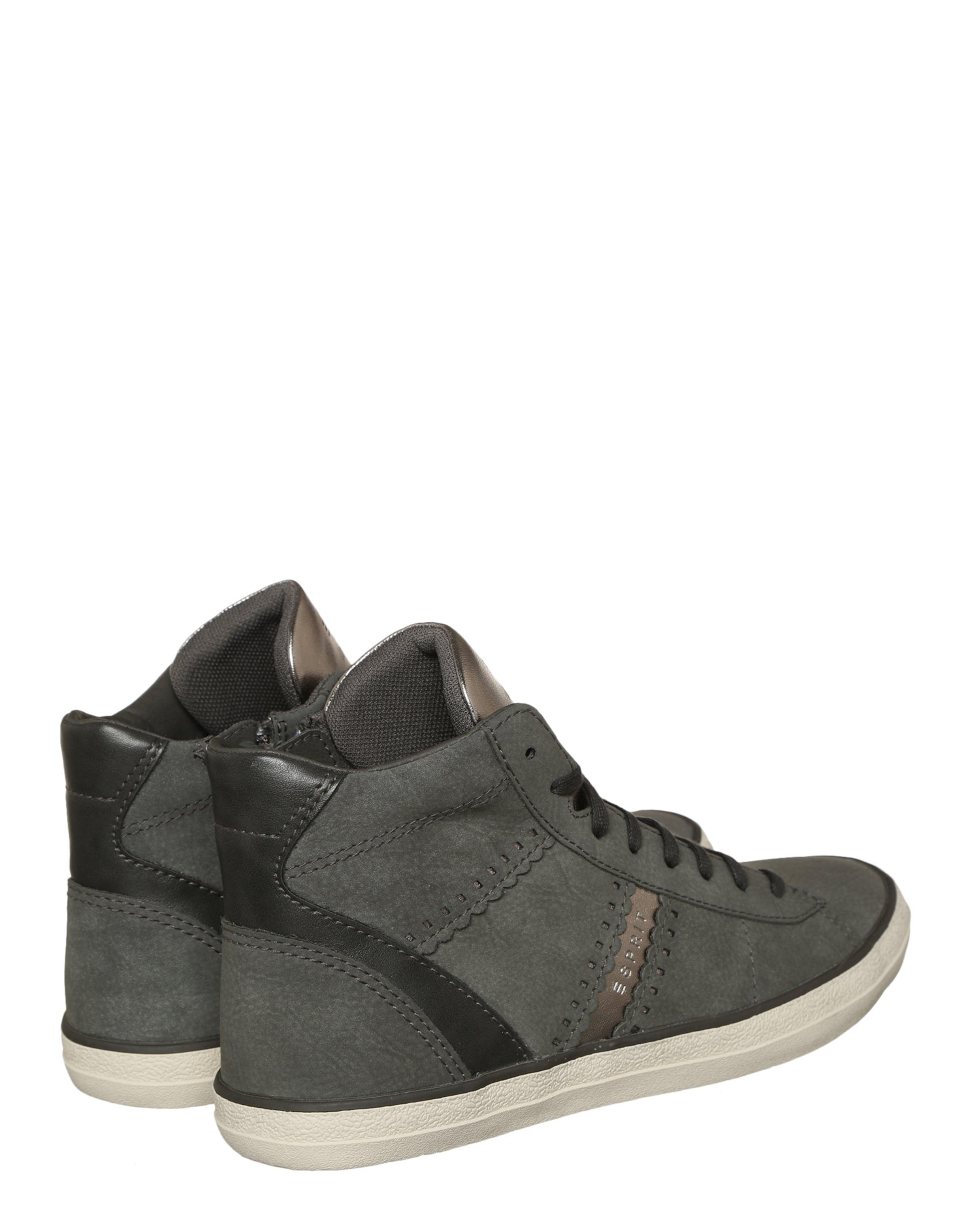 ESPRIT Sneaker High 'Miana' Footlocker Abbildungen Günstig Online Aus Deutschland Rw0BF2p