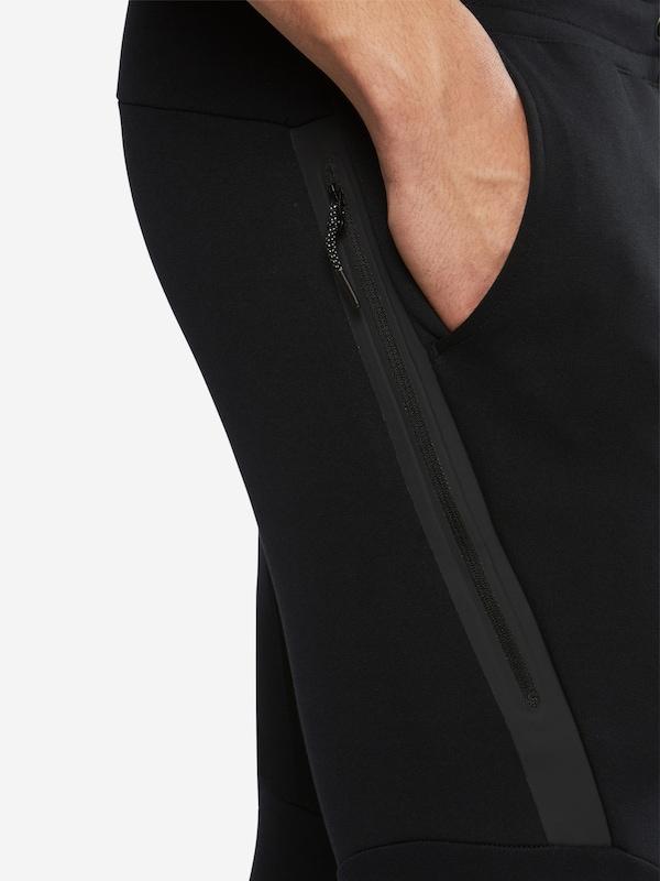 Nike Sportswear Jogginghose mit Tunnelzug 'M NSW TCH FLC JGGR'