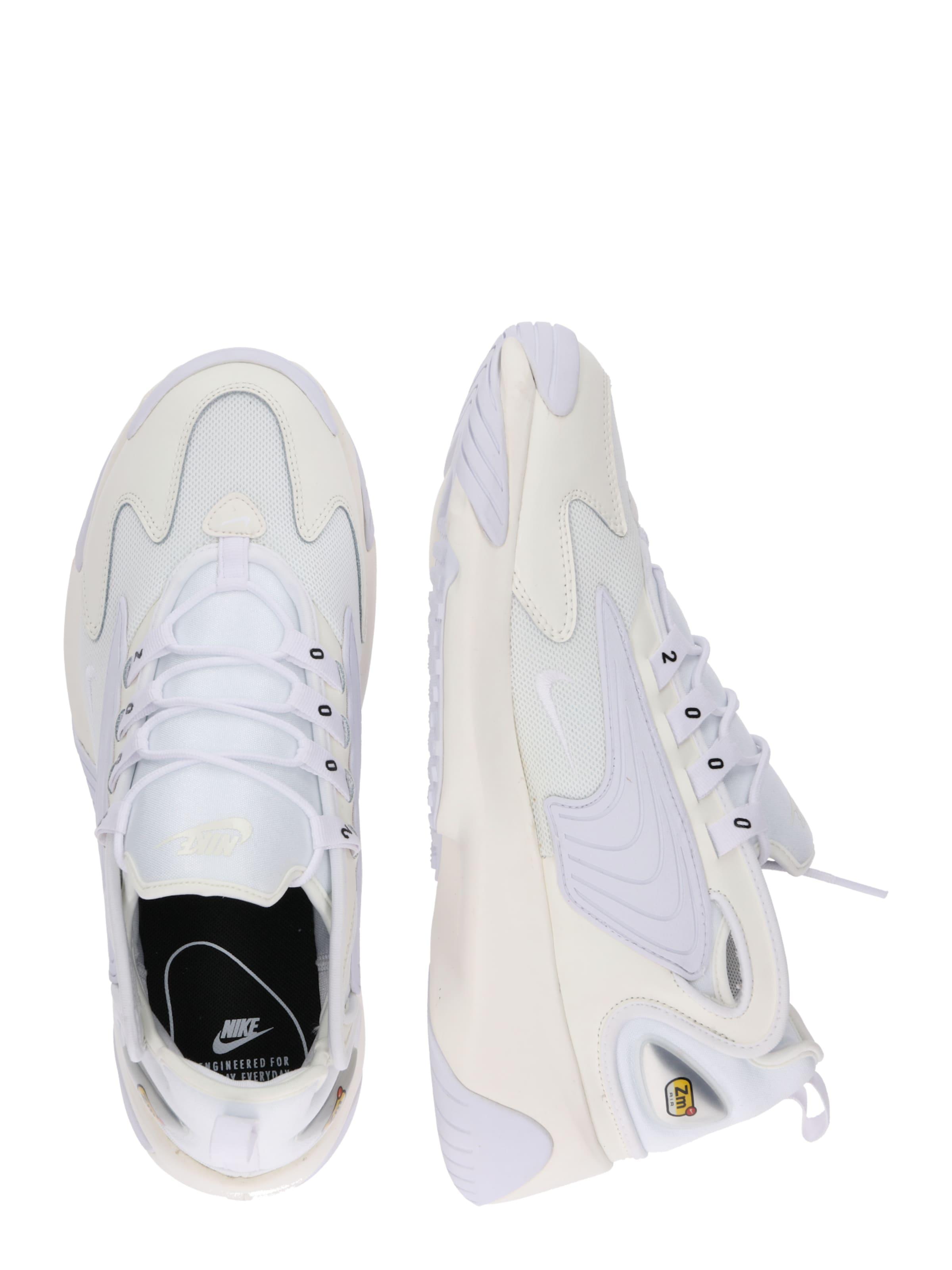 Zoom Weiß 'nike 2k' Nike Sneaker Sportswear In uFl1cTKJ3