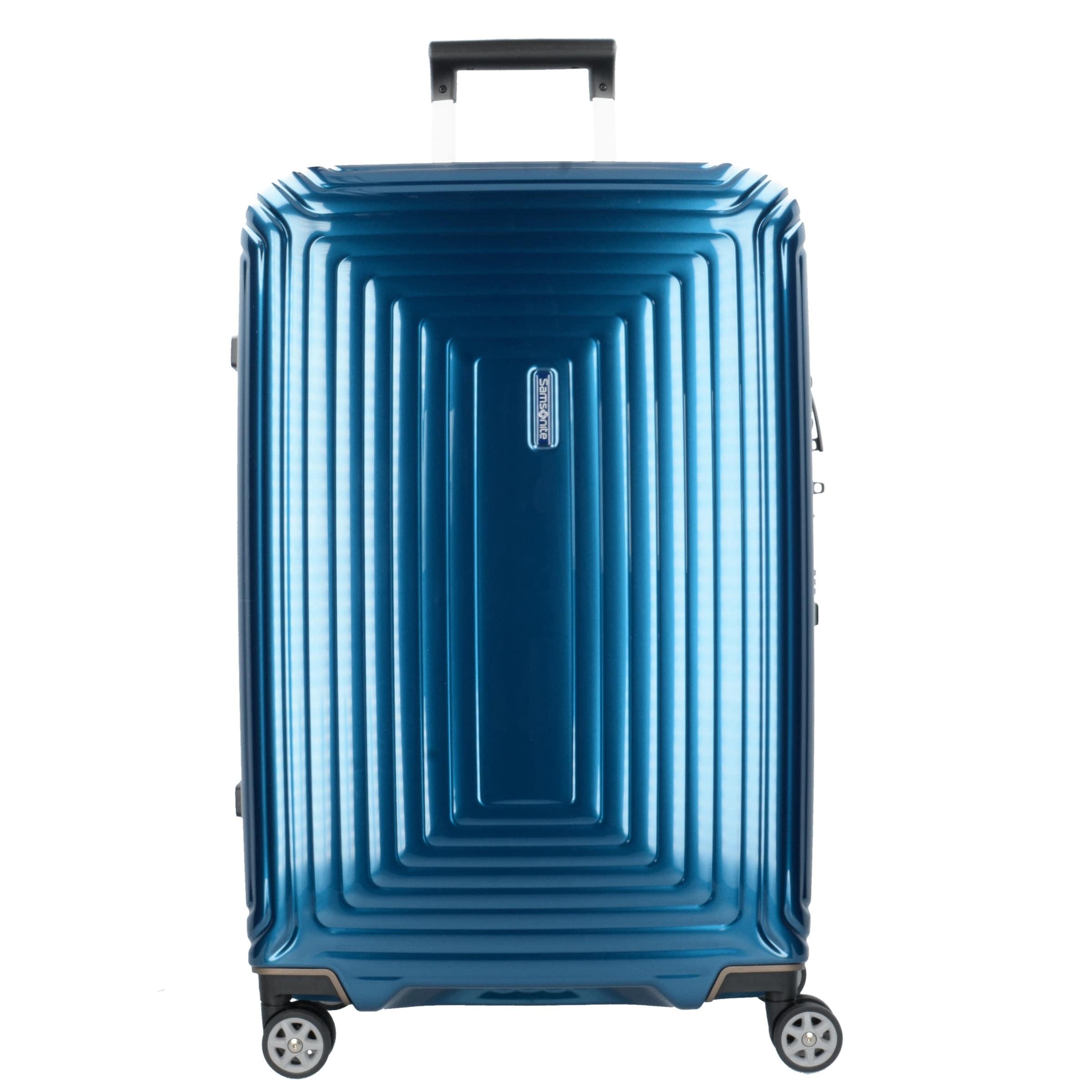 Trolley In 69 Blau Spinner 'neopulse Samsonite Cm' UVMpSz