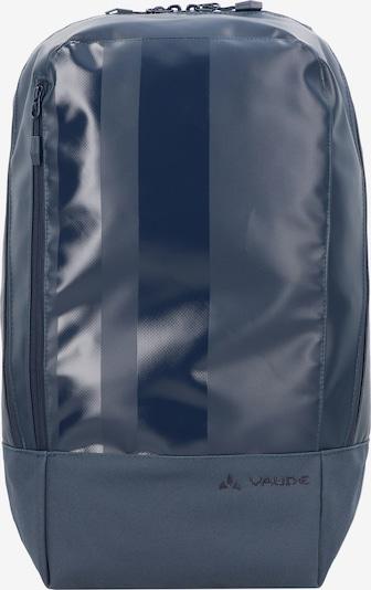 VAUDE Sac à dos de sport 'Nore' en bleu / marine, Vue avec produit