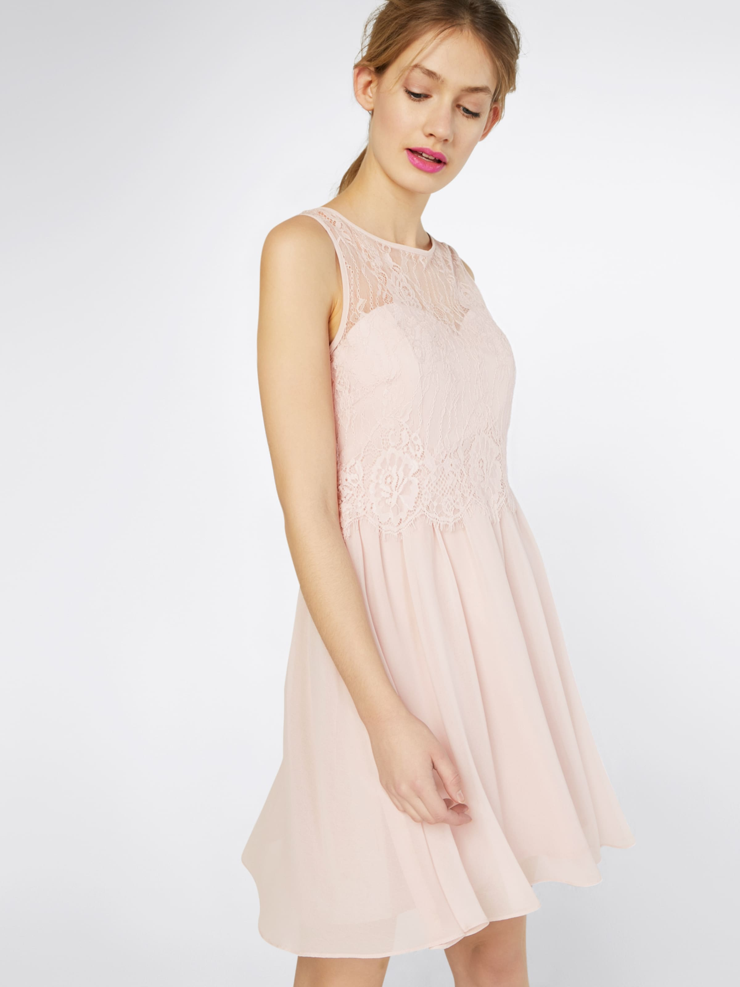 Dorothy Perkins Occasion Kleid 'LOLA' Auslass Professionelle iWhjGwyPMC