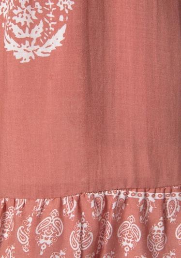LASCANA Overal - krémová / růže, Produkt