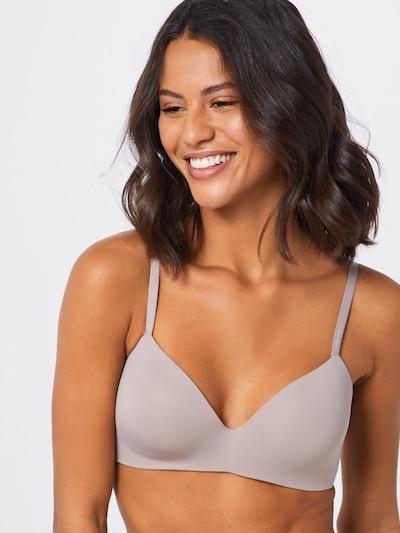 Calvin Klein Underwear Krūšturis pieejami rožains: Priekšējais skats