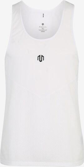 MOROTAI Sporttop in weiß, Produktansicht