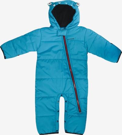 DARE 2B Schneeanzug 'BREAK THE ICE' in himmelblau, Produktansicht