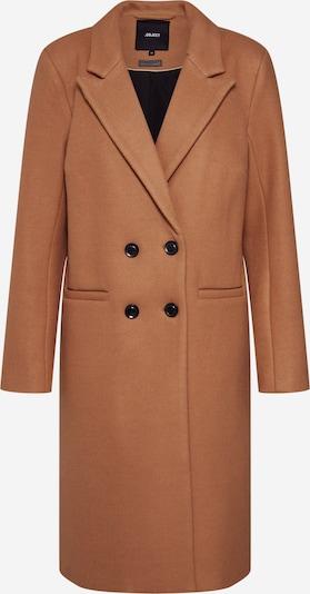 OBJECT Overgangsfrakke 'OBJLINA COAT 104' i beige, Produktvisning