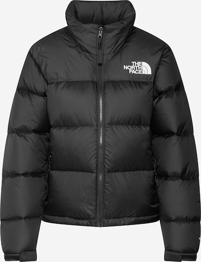 THE NORTH FACE Jacke '1996 Retro Nuptse' in schwarz, Produktansicht