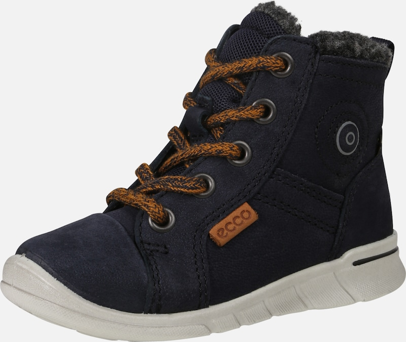 ECCO Winterschuhe 'First Night' in navy, Produktansicht