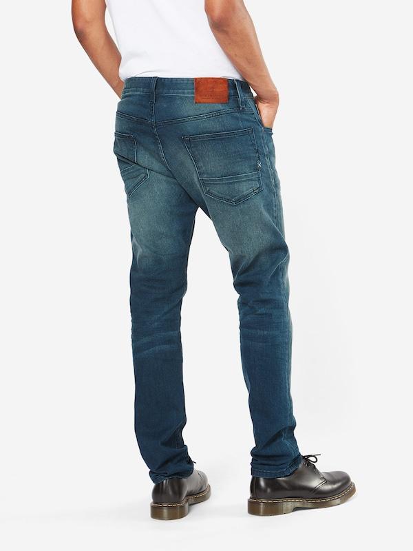 SCOTCH & SODA Jeans 'Ralston - Round And Round'