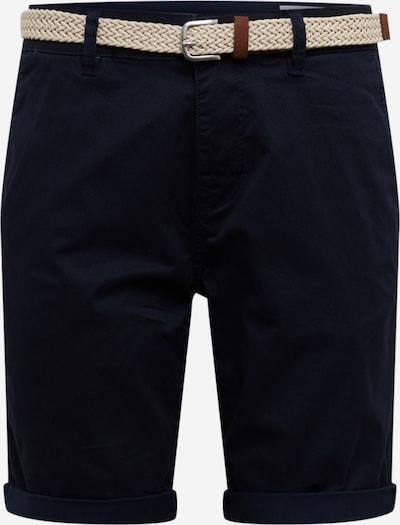 TOM TAILOR DENIM Shorts in nachtblau, Produktansicht