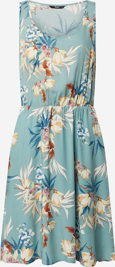 ONLY Kleid 'LORA' in hellblau / mischfarben, Produktansicht