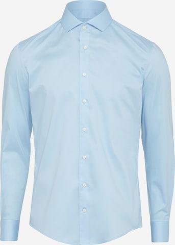 DRYKORN Triiksärk 'ELIAS', värv sinine