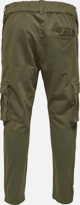 Only & Sons Cargo Sweathose