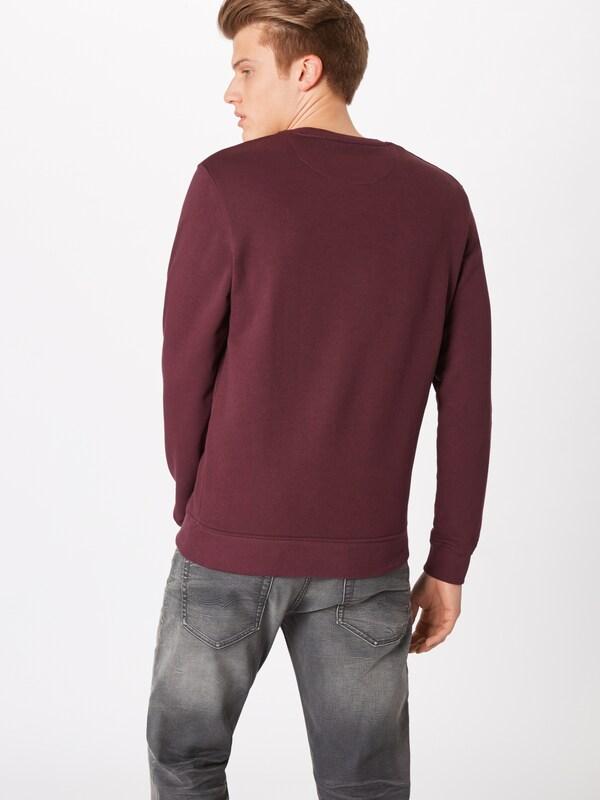 Bourgogne En shirt Scott Sweat Lyleamp; ZkXuPTiwO