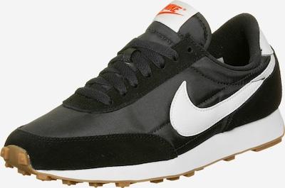 Nike Sportswear Schuhe 'Daybreak W' in schwarz / weiß, Produktansicht