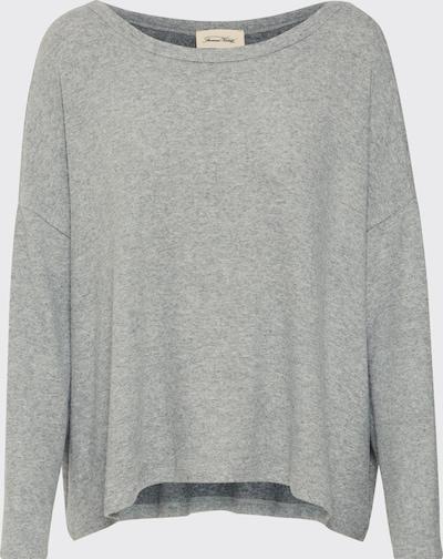 AMERICAN VINTAGE Sweatshirt 'VETINGTON' in grau, Produktansicht