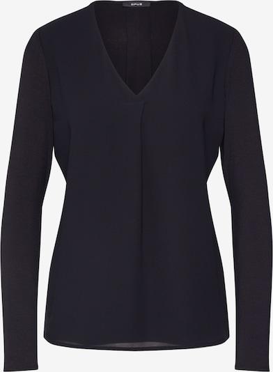 OPUS Bluse 'Fasina' in schwarz, Produktansicht