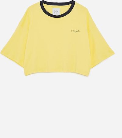 Marškinėliai 'Dua Lipa MARIAN' iš Pepe Jeans , spalva - geltona, Prekių apžvalga
