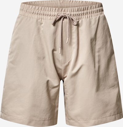 NU-IN ACTIVE Shorts in kitt, Produktansicht