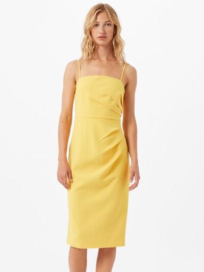 Forever New Kleid in gelb, Modelansicht