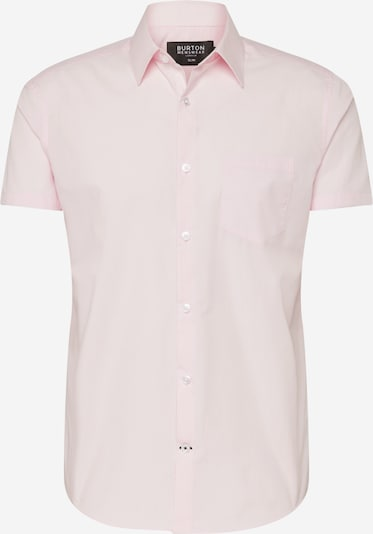 BURTON MENSWEAR LONDON Hemd in rosa, Produktansicht