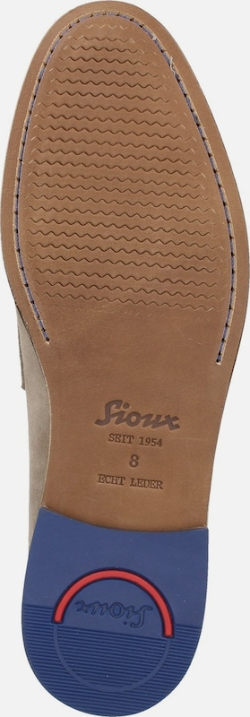 SIOUX Slipper ' Banjano-700 ' ' ' 9a9f46