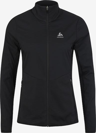 ODLO Outdoorjas 'MILLENNIUM S-Thermic ELEMENT' in de kleur Zwart, Productweergave