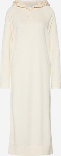 EDITED Kleid 'Zora' in beige / weiß, Produktansicht