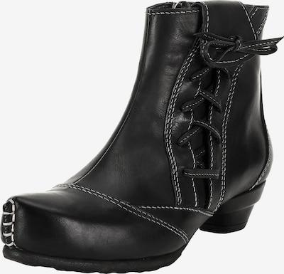 TIGGERS Stiefelette 'Lore' in schwarz, Produktansicht