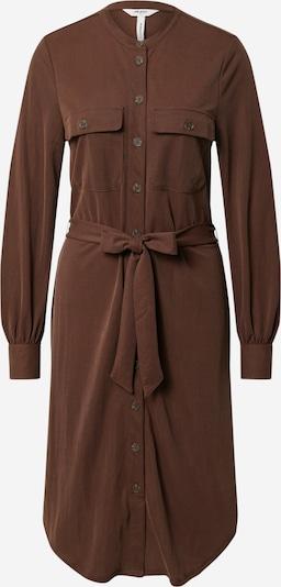 OBJECT Košulja haljina 'Jarrie 110' u smeđa, Pregled proizvoda