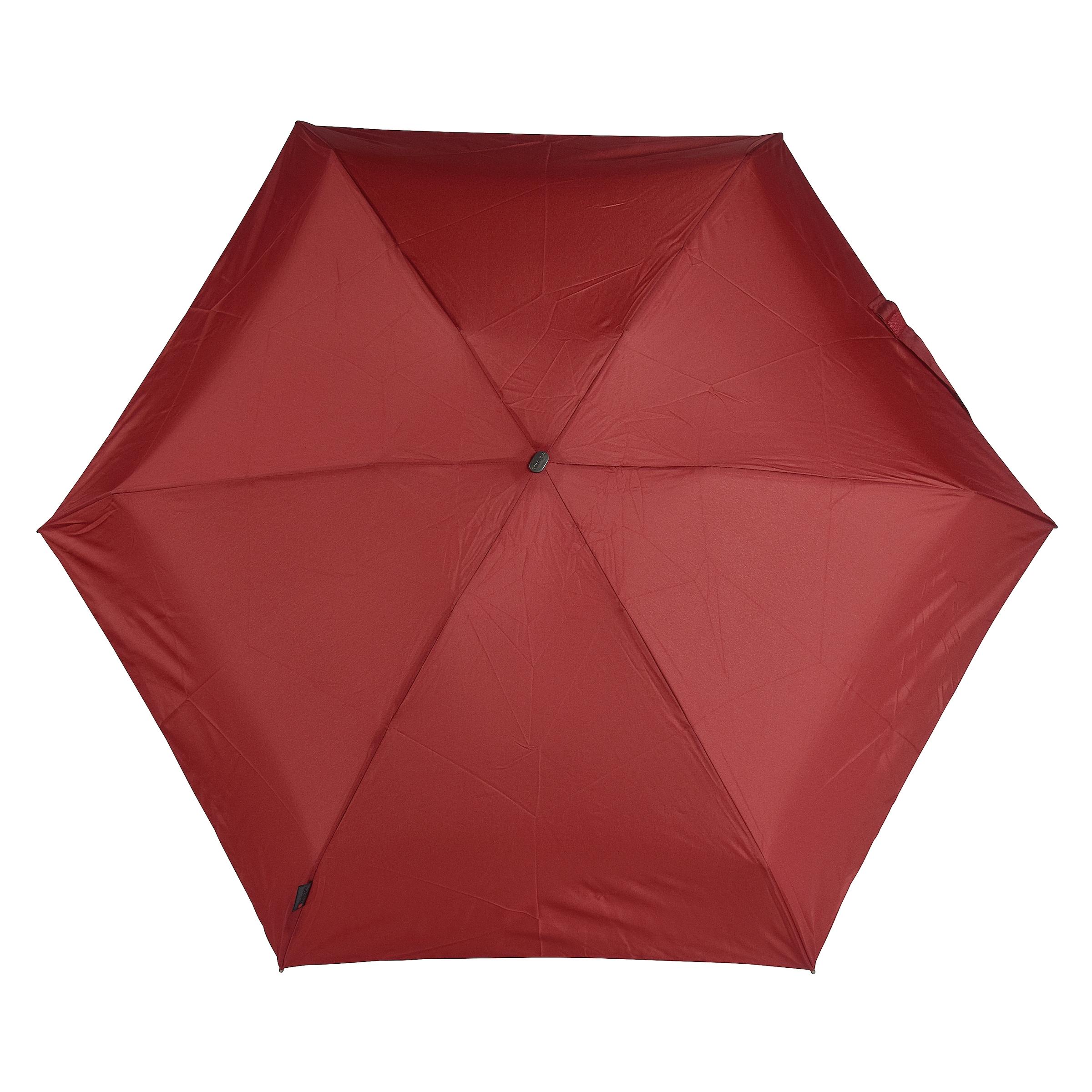 Knirps Parapluie Rouge En Manual' Small Foncé 'ts 010 zpGSjLUqMV