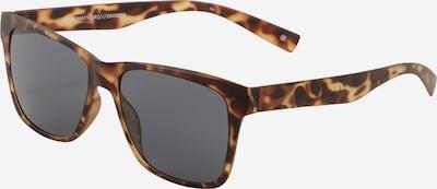 LE SPECS Sunčane naočale 'SYSTEMATIC' u smeđa / crna, Pregled proizvoda