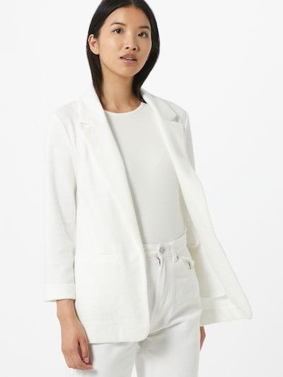 NEW LOOK Blazer in weiß, Modelansicht