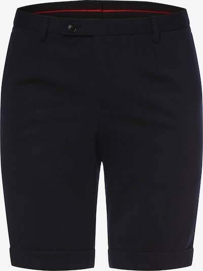 Finshley & Harding London Shorts 'Gabriel' in navy, Produktansicht