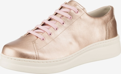 CAMPER Sneaker 'Runner Up' in rosegold, Produktansicht