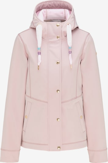 MYMO Functional jacket in Dusky pink, Item view