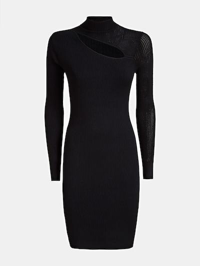GUESS Kleid in schwarz, Produktansicht