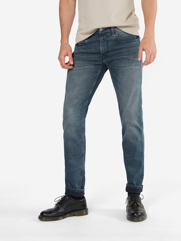 Replay Anbass Jeans Im Used-style