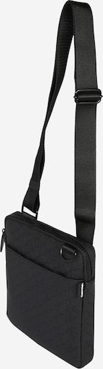 Geantă de umăr 'Mono Blend' Calvin Klein pe negru, Vizualizare produs