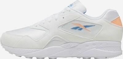 REEBOK Sneaker 'TORCH HEX' in blau / apricot / weiß, Produktansicht