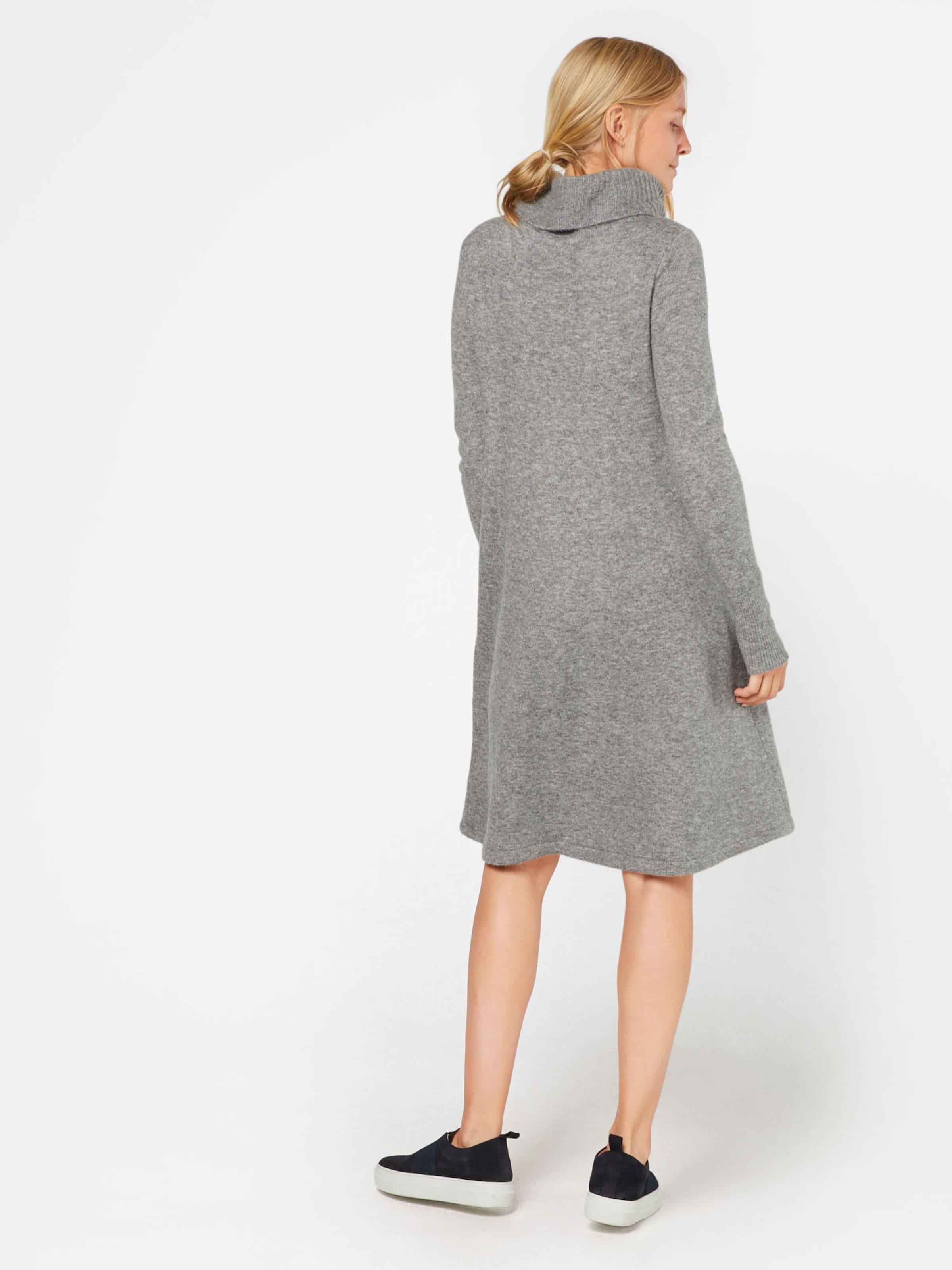 ESPRIT Kleid mit Rollkragen Niedrig Versandkosten Günstig Online aviR9JW