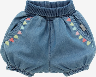 SIGIKID Jeansshorts in blau, Produktansicht