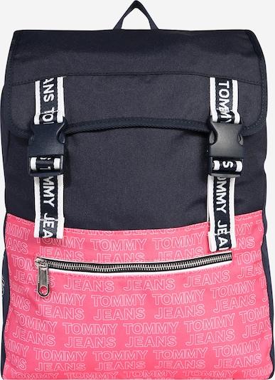 Tommy Jeans Mugursoma pieejami rozā / melns, Preces skats