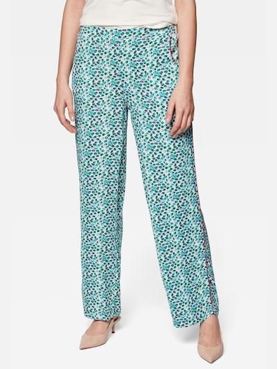 Mavi Hose ' PALAZZO PANTS ' in mint, Modelansicht