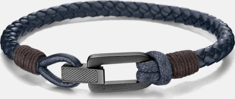 TOMMY HILFIGER Armband 'Casual Core, 2701013'
